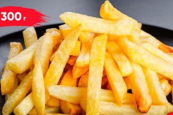 Картофель фри (№29)